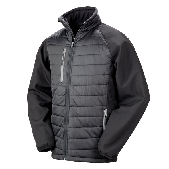KCS Compass Jacket