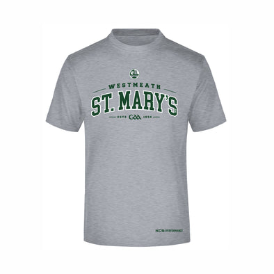 St Mary's Rochfortbridge GAA Detroit T-shirt