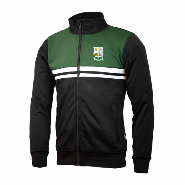 Castledaly GAA KCS Stadia (Retro) Full Zip Top
