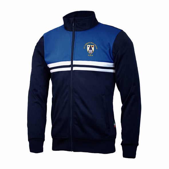 St. Loman's GAA KCS Stadia Full Zip Top