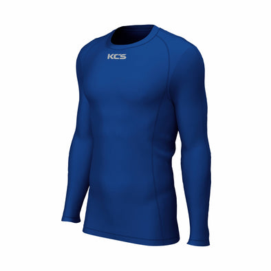 Raharney Camogie Club KCS Techfit Compression Long Sleeve Top