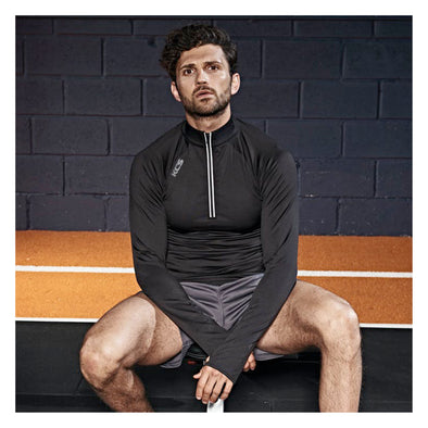 KCS Core 30 Fit Quarter Zip