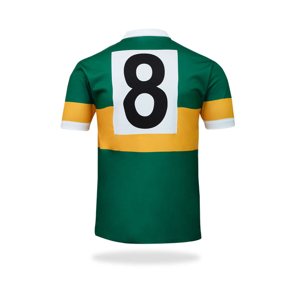 KCS 'The Jacko 84' Retro Jersey
