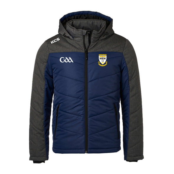 Killucan GAA Club KCS Tempo Melange Jacket