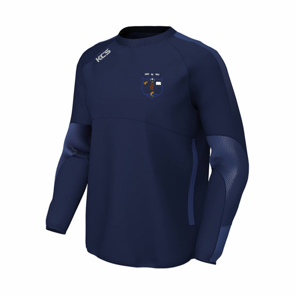 Knocknagree GAA KCS Edge Contact Windcheater / Navy