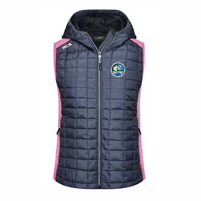 St. Mary's Rochfortbridge LGFA KCS Ladies City Gilet