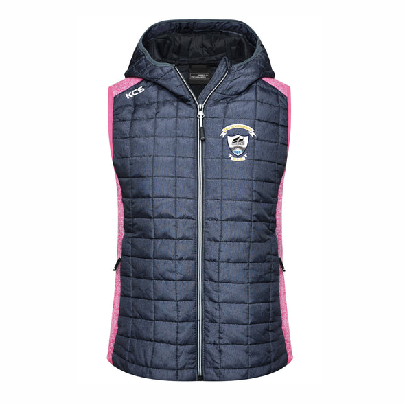 Shandonagh GAA KCS Ladies City Gilet