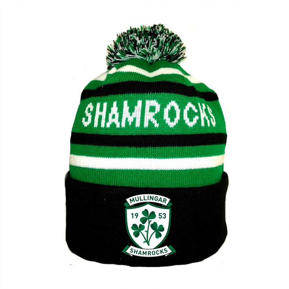 Mullingar Shamrocks NFL Bobble Hat