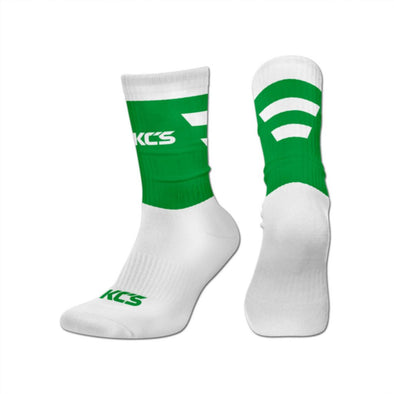 Mullingar Shamrocks Exolite Ankle Socks