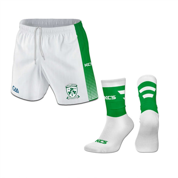 Mullingar Shamrocks Shorts & Socks