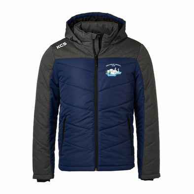 Mullingar Cricket Club KCS Tempo Melange Jacket