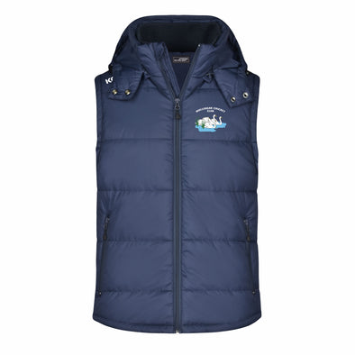 Mullingar Cricket Club - KCS North Gilet