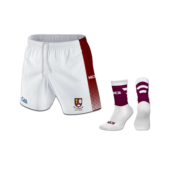 Multyfarnham GAA Shorts & Socks