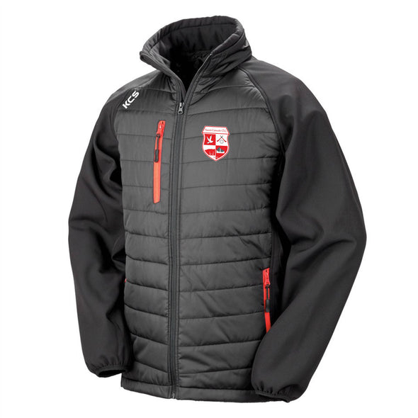 Naomh Colmcille Donegal Compass Jacket