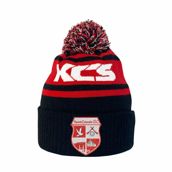 Naomh Colmcille Donegal NFL Bobble Hat