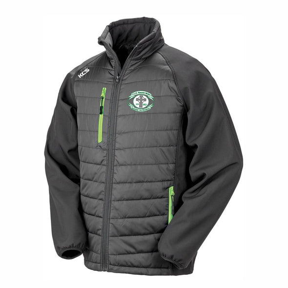Naomh Muire Donegal Compass Jacket