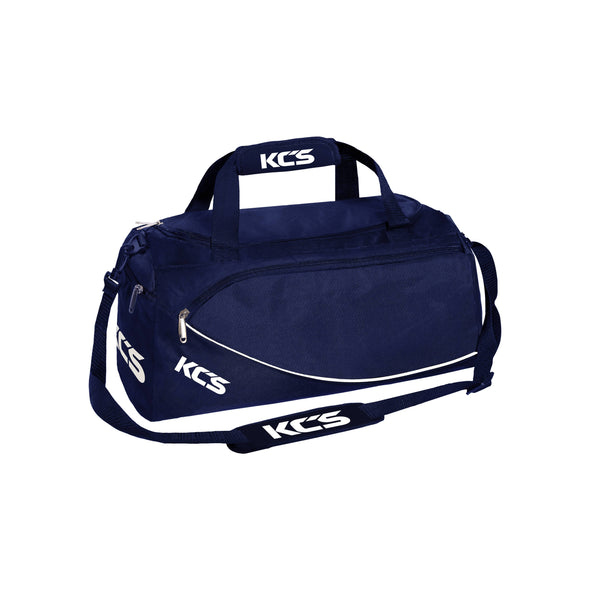 KCS Blade Bag (Navy & White)