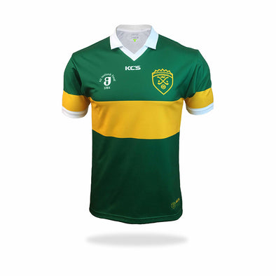 KCS Retro Kerry Jersey 1984
