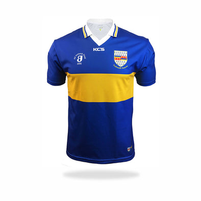 KCS Retro Tipperary Jersey 1991