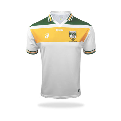 KCS Retro Offaly '1982' Jersey