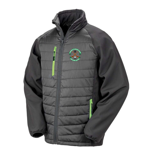 Oliver Plunketts GAA Compass Jacket