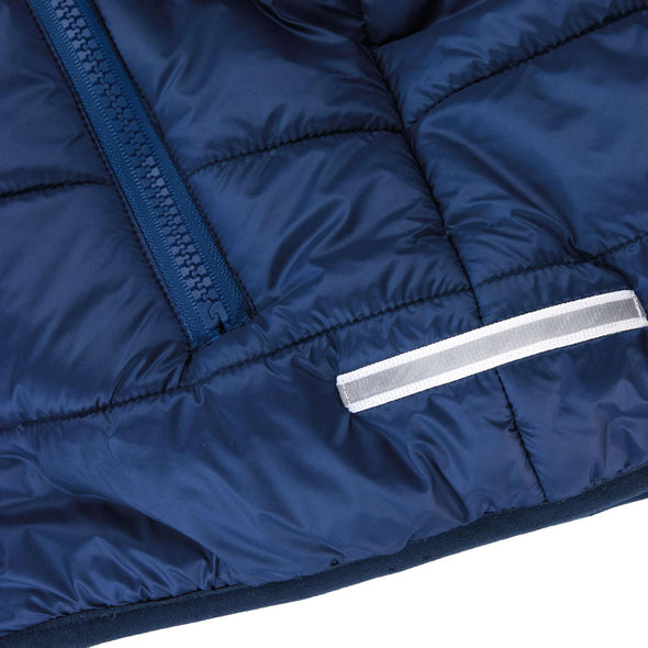Westmeath Ladies KCS Siro Puffer Kids Jacket