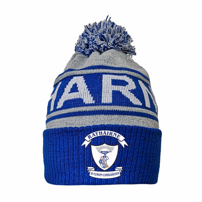 Raharney Camogie Club NFL Bobble Hat