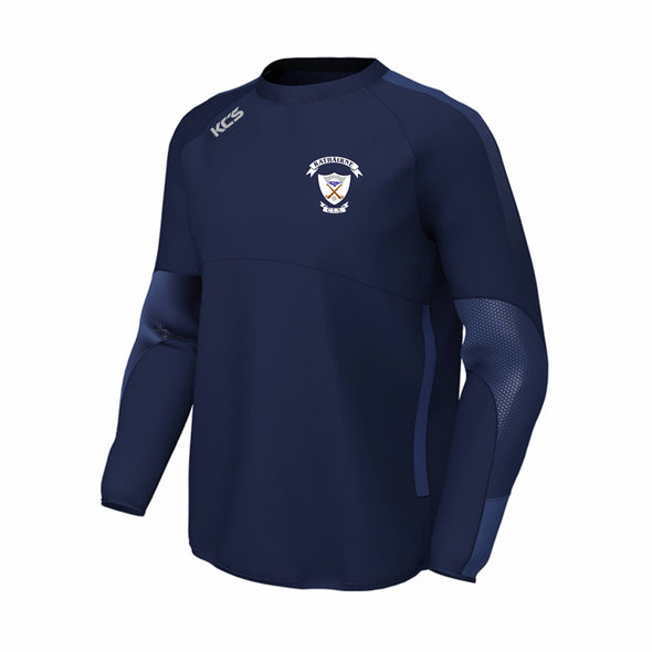 Raharney Hurling Club KCS Edge Contact Windcheater / Navy
