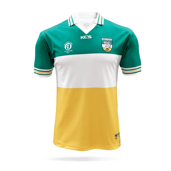 KCS Retro Offaly '1981' Jersey