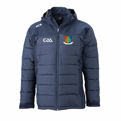 Shamrocks GAA KCS Extreme Jacket