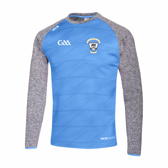 Shandonagh GAA Icon Crew Neck Top