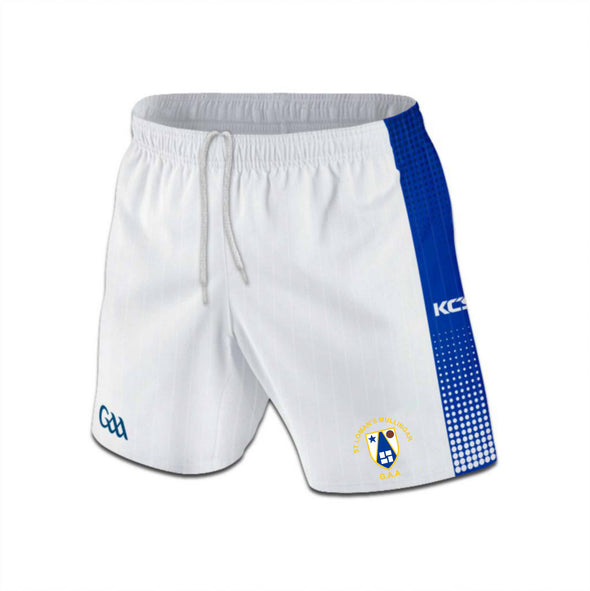 St. Loman's Gameday Shorts