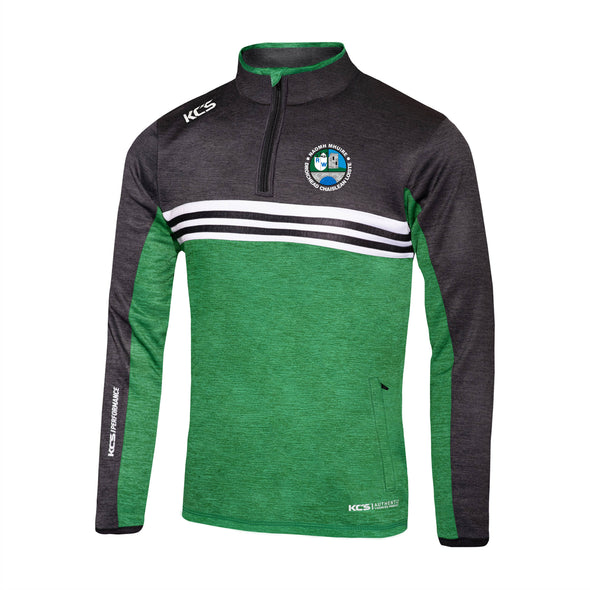 St Mary's Rochfortbridge GAA Cortez Qtr Zip