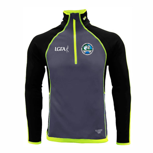 St Mary's Rochfortbridge LGFA - EVO Qtr Zip