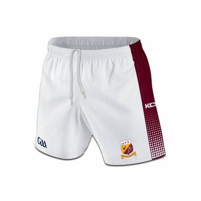 St Vincent's Longford GAA Club Gameday Shorts