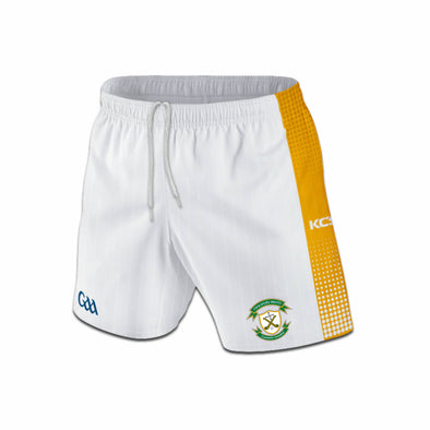 St. Brigids Hurling Club Gameday Shorts