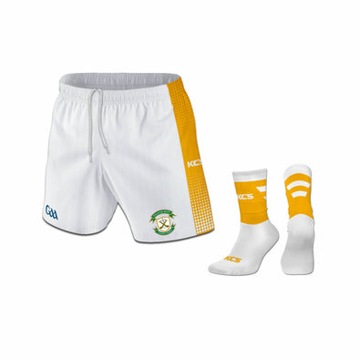 St. Brigids Hurling Club Shorts & Socks