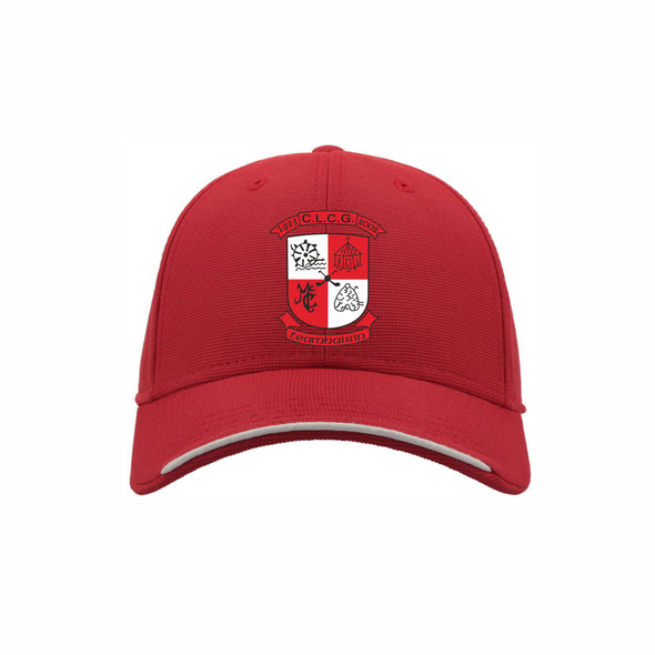 Turin Hurling Club Baseball Cap