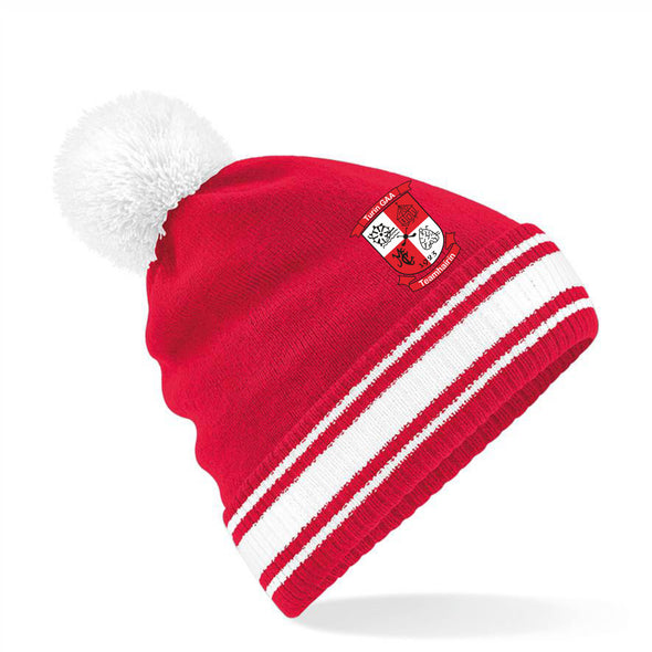 Turin Hurling Club Beanie