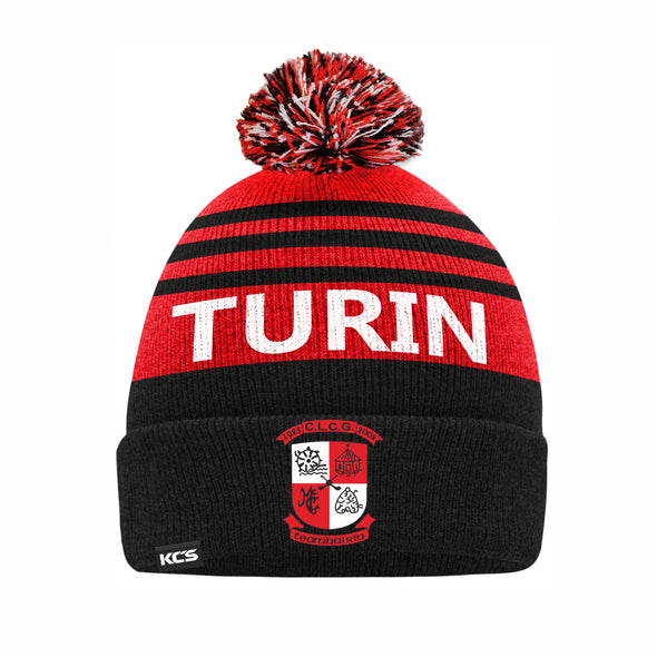 Turin Hurling Club NFL Bobble Hat
