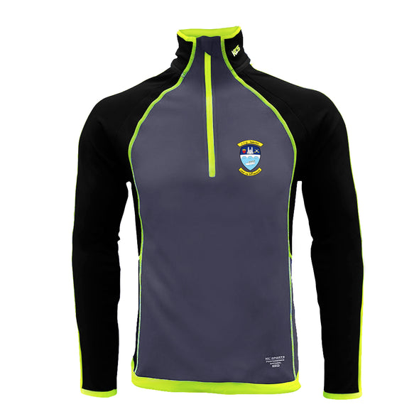 Westmeath Ladies - EVO Qtr Zip