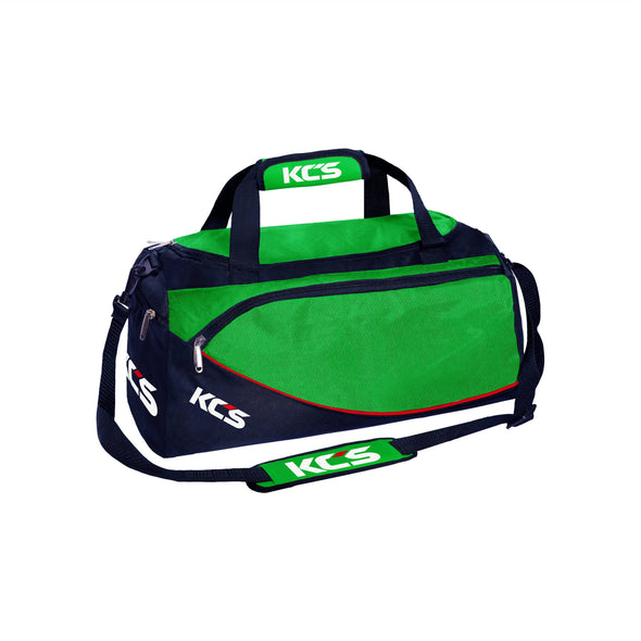 KCS Blade Bag (Navy, Lime Green & Red)