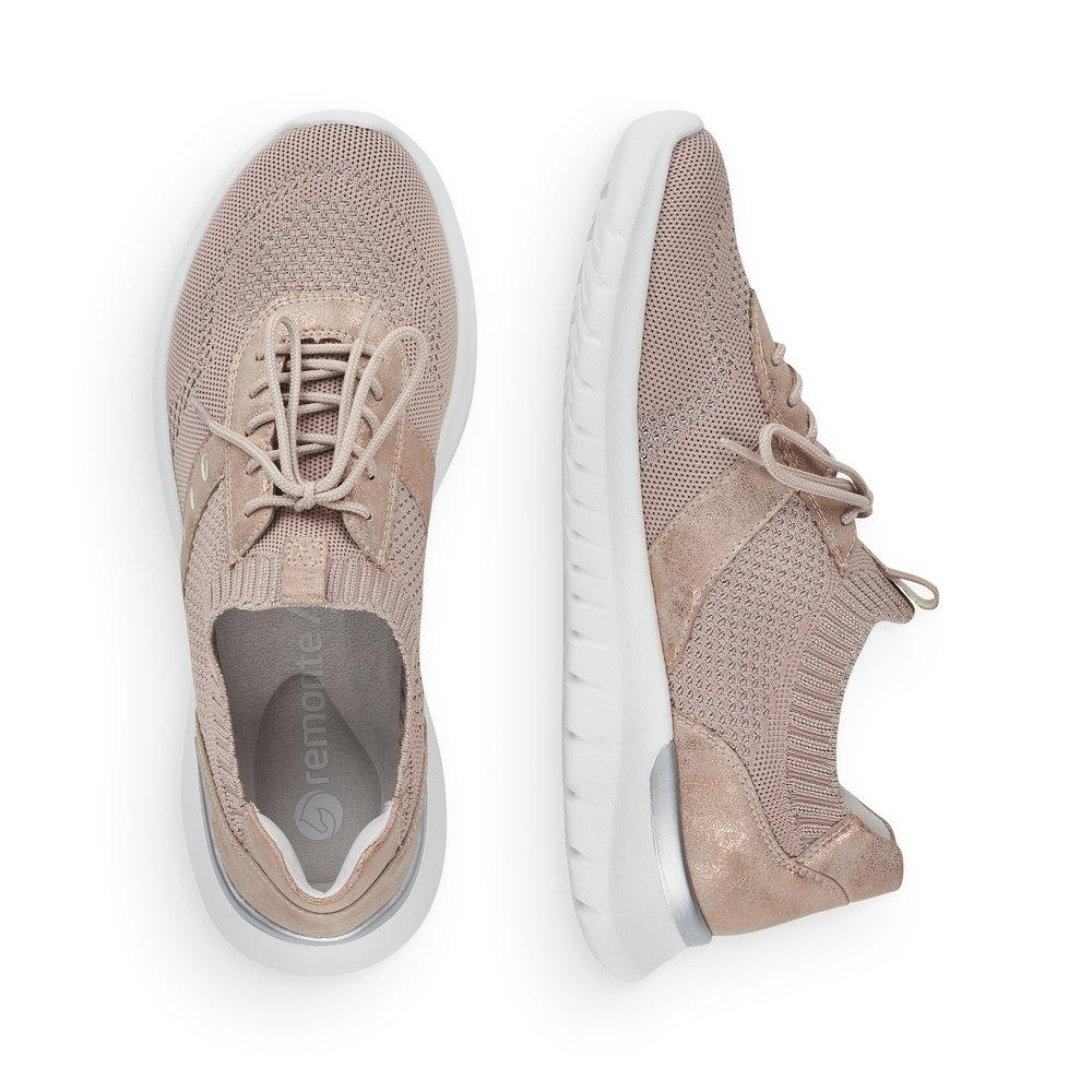 Sneakers REMONTE R5701-31 Rosa Baskets Remonte