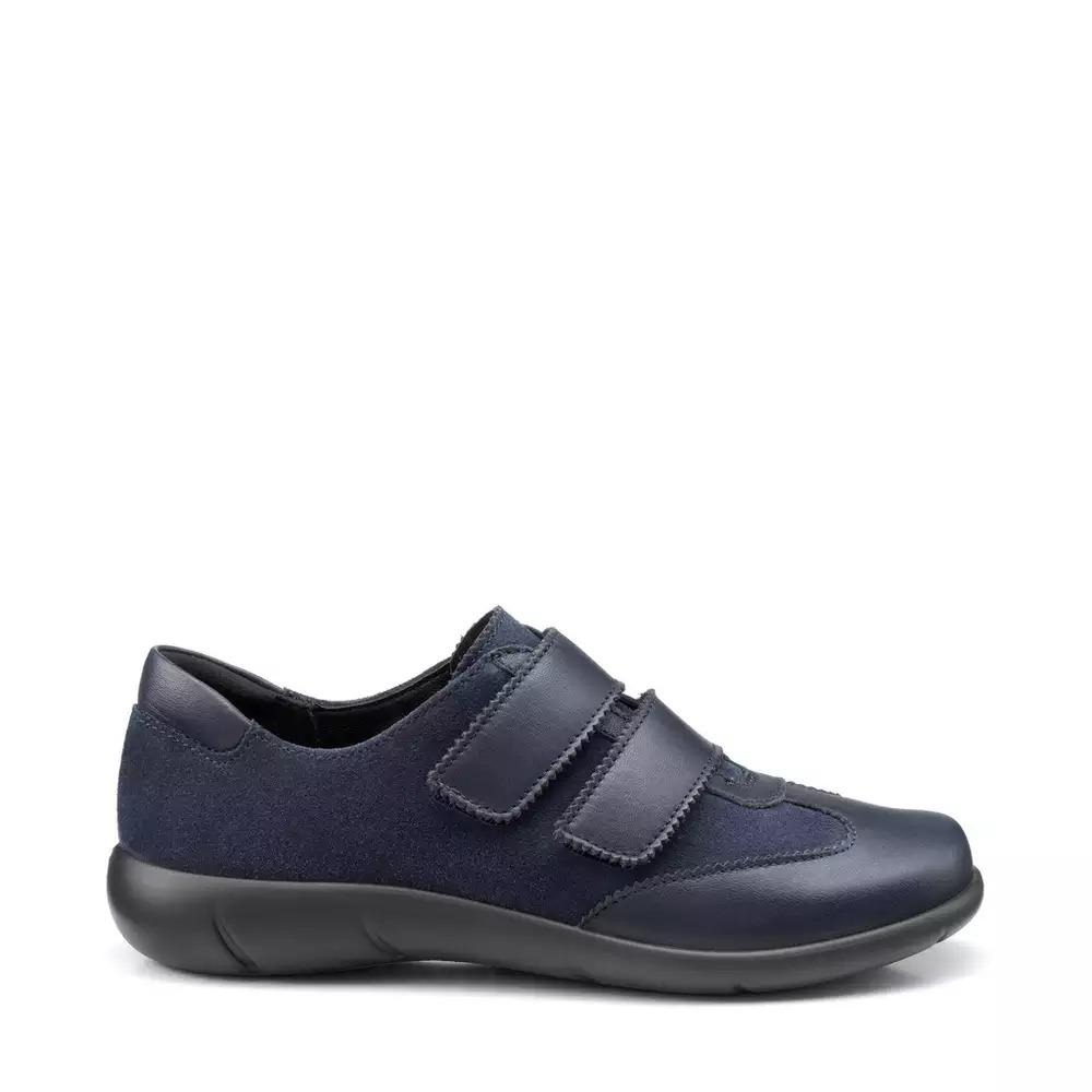 Basket Hotter Willow double scratch navy - Grandetjolie