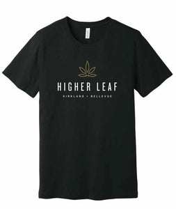 Higher Leaf Classic Tee (Men's)