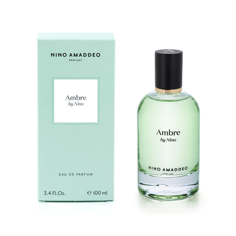 parfum ambre by nino 100ml