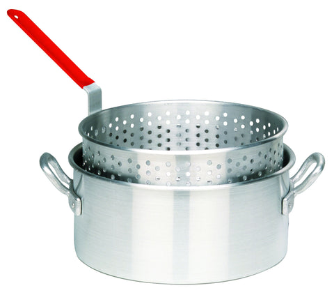 Aluminum Fish Cooker