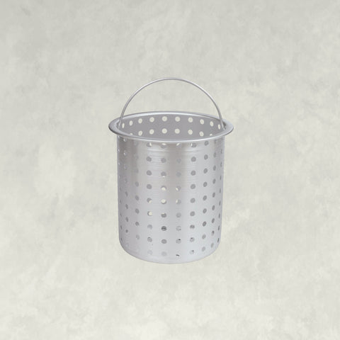 30-qt Turkey Fryer Accessory Basket
