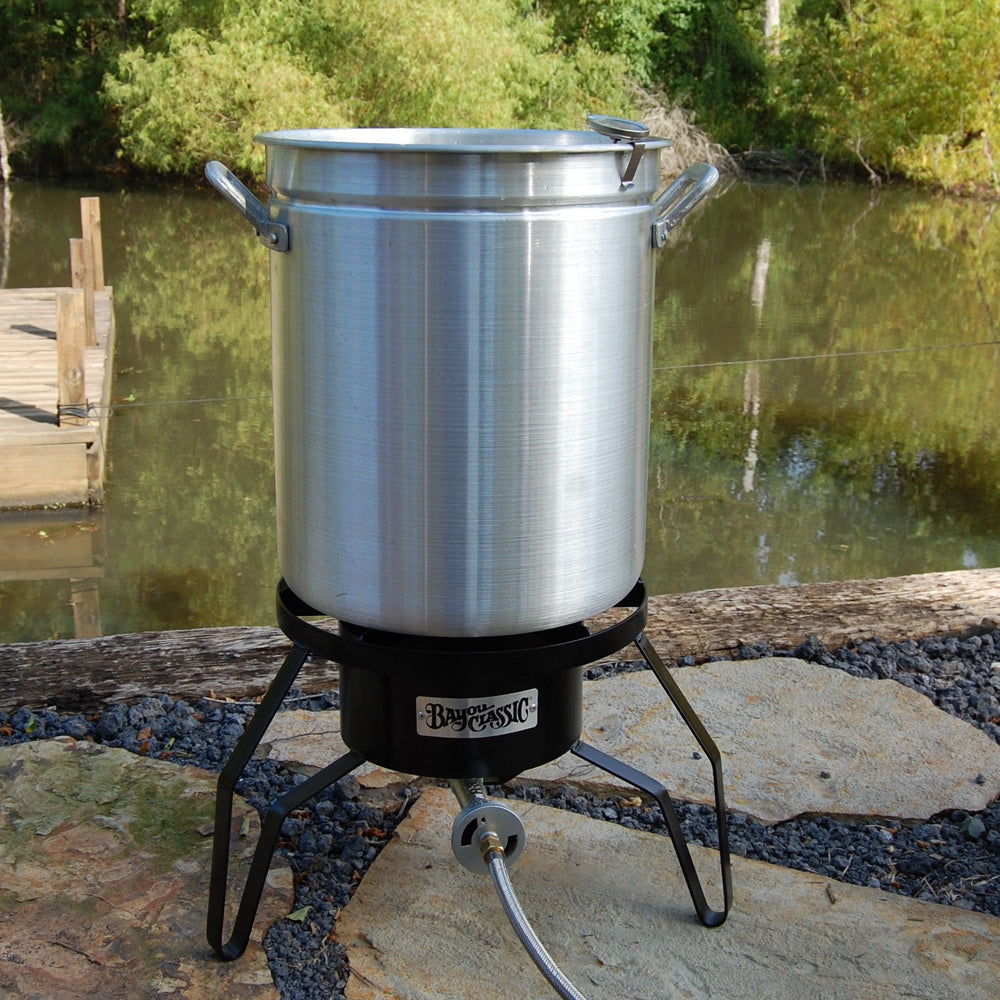 42-qt Grand Gobbler Turkey Fryer