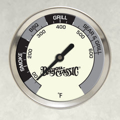 Grill Thermometer